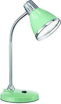 Ideal lux LED elvis tl1 verde Schreibtischleuchte 5W 26725