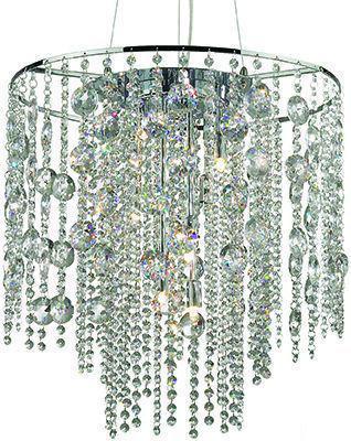 Ideal lux LED evasione sp10 Pendelleuchten 10x4,5W 44767