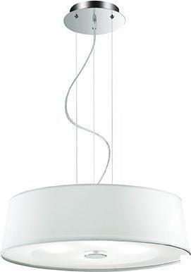 Ideal lux LED hilton sp4 závěsné svietidlo 4x5W 75501