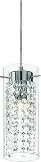 Ideal lux LED iguazu sp1 závěsné svietidlo 5W 52359