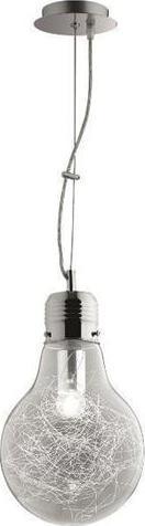 Ideal lux LED luce max sp1 small závěsné svietidlo 5W 33679