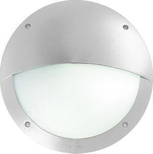 Ideal lux LED lucia-2 ap1 bianco nástenné svietidlo 5W 96681
