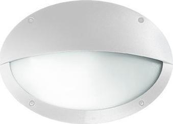 Ideal lux LED maddi-2 ap1 bianco nástenné svietidlo 5W 96735