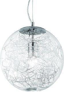 Ideal lux LED mapa max sp1 d40 závěsné svietidlo 5W 45122