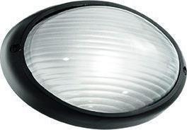 Ideal lux LED mike-50 ap1 small nero stropné svietidlo 5W 61771