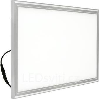siberner decke led panel 300 x 600mm 30w tageslicht gute leds de. Black Bedroom Furniture Sets. Home Design Ideas