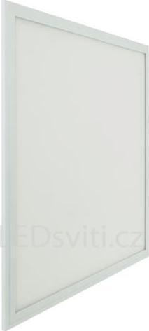 weisser decke led panel 600 x 600mm 36w tageslicht gute leds de. Black Bedroom Furniture Sets. Home Design Ideas