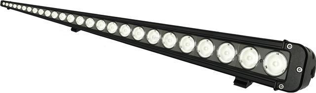 LED Arbeitsscheinwerfer 260W BAR 10-30V