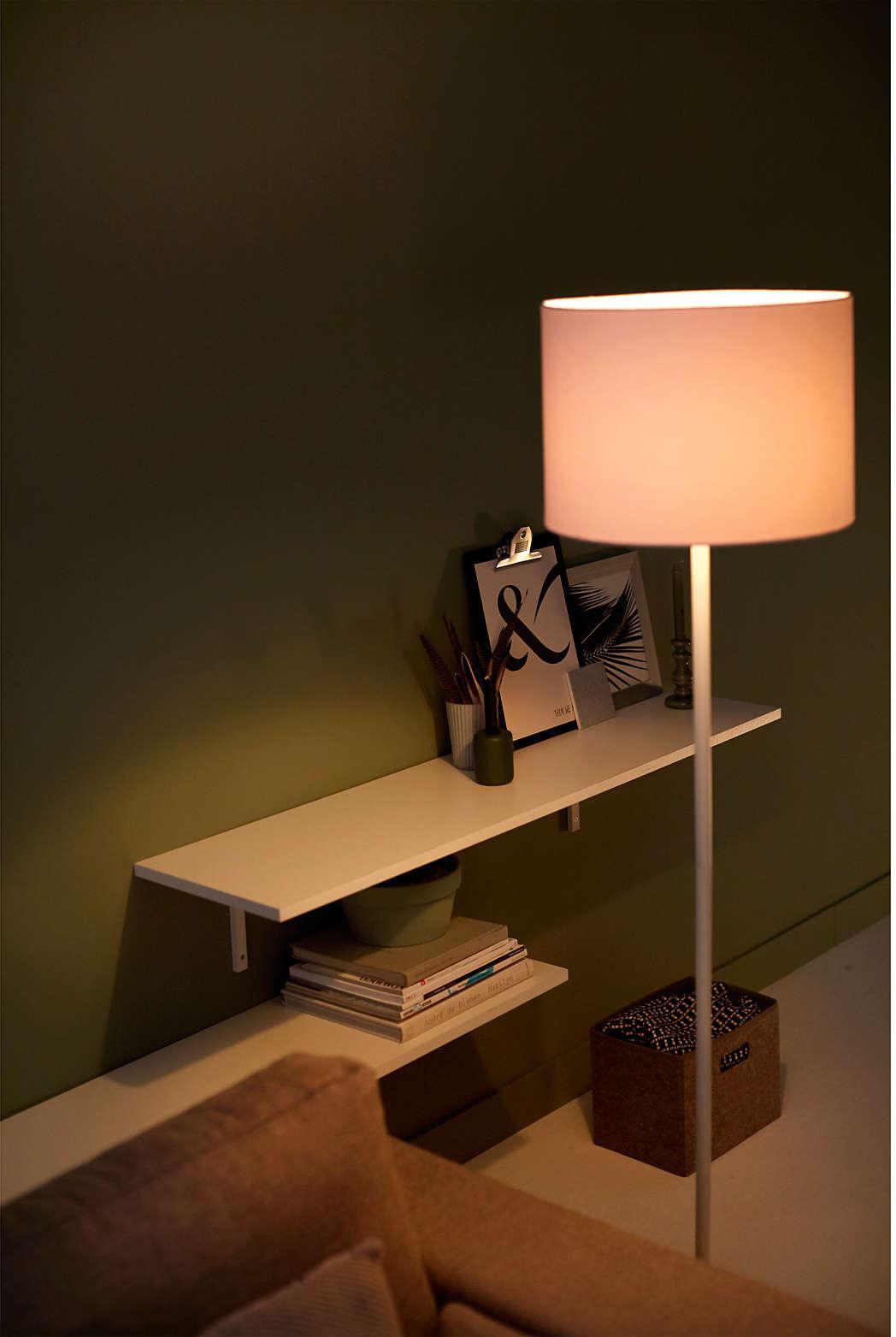 Philips LED limba lampa stojacie 5W 36018/38/E7