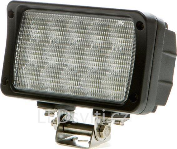 LED Arbeitsscheinwerfer 45W 10-30V