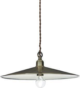 Ideal lux LED cantina sp1 big brunito závěsné svietidlo 5W 112701