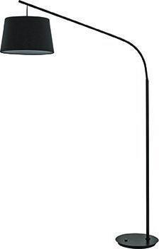 Ideal lux LED daddy pt1 nero lampa stojacie 5W 110363