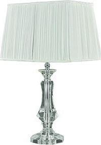 Ideal lux LED kate-2 tl1 square lampa stolná 5W 110509