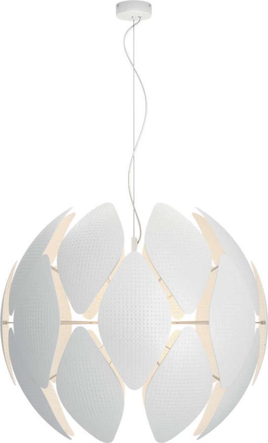 Philips LED chiffon svietidlo závěsné svietidlo 5W 40934/31/PN