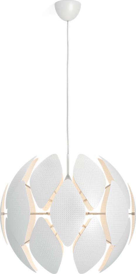 Philips LED chiffon svietidlo závěsné svietidlo 5W 40933/31/PN