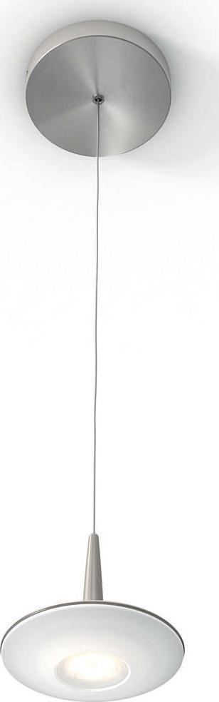 Philips LED attilio svietidlo závěsné 4,5w selv 40909/17/16