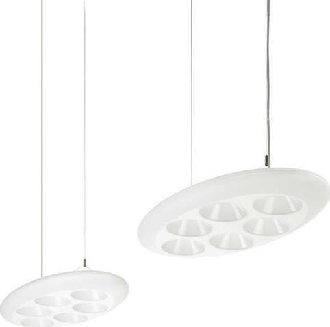 Philips LED luminstone sp526p 2x20s/830 psd dcb gr šedá 8717943918539