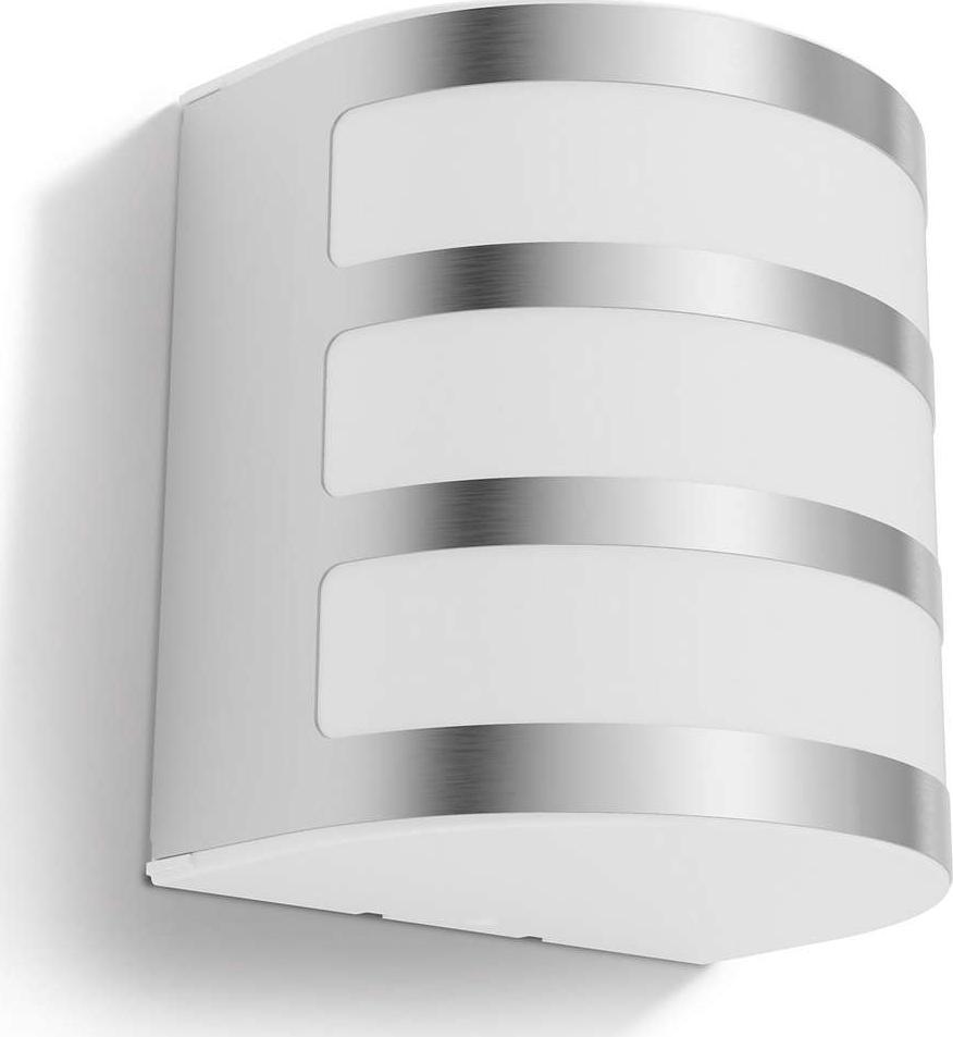 Philips LED calgary 4000k svietidlo venkovné nástenné 3w 17314/47/P3
