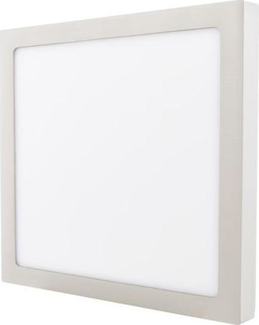 led panels chrom oberfl chenmontage led panel 300 x. Black Bedroom Furniture Sets. Home Design Ideas
