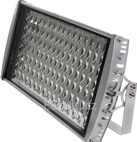 Dimmbare DALI LED Industriebeleuchtung 112W Tageslicht