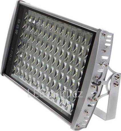 Dimmbares DALI LED Industriebeleuchtung 98W Warmweiß