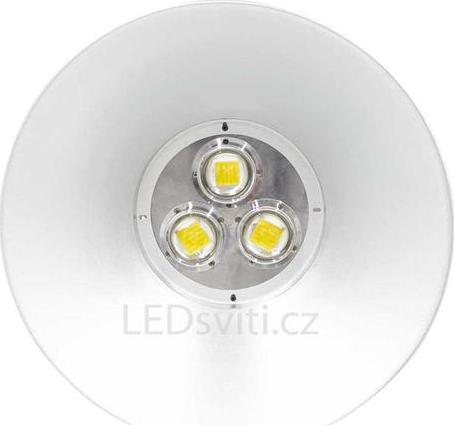 Dimmbares DALI LED Industriebeleuchtung 120W Warmweiß