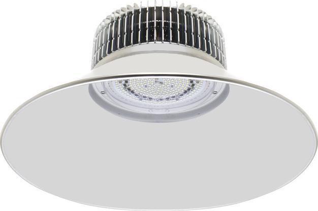 Dimmbar (0-10V) LED industrielle Beleuchtung 50W SMD Warmweiß