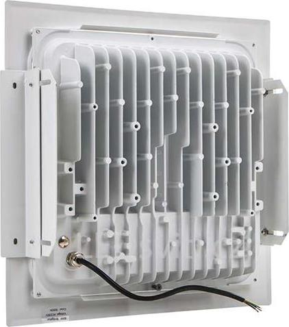 Dimmbares (0-10V) LED lampefür Tankstelle 80W Tageslicht IP67 typ B