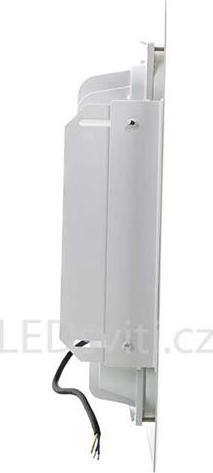 Dimmbare (0-10V) LED für Tankstelle 90W Tageslicht IP67 TYP B