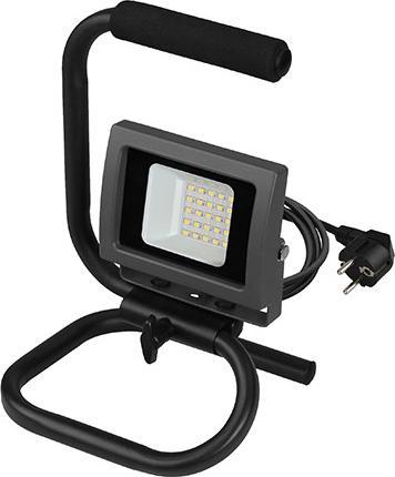 LED reflektor 20W vana handy denná biela
