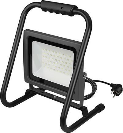 LED reflektor 50W vana handy denná biela