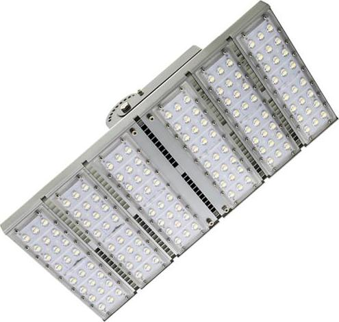 LED Halle Beleuchtung 240W Warmweiß