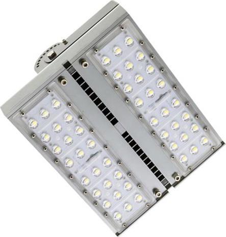 LED halové osvetlenie 60W denná biela