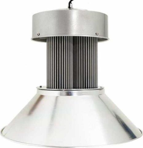LED industrielle Beleuchtung 120W Warmweiß