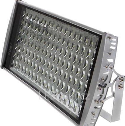 LED Industriebeleuchtung 140W Warmweiß