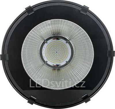 LED Industriebeleuchtung 200W Warmweiß