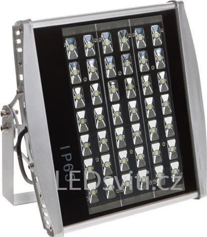 LED priemyselné osvetlenie 42W denná biela