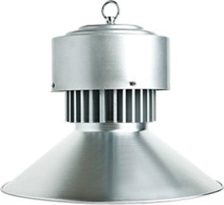 LED priemyselné osvetlenie 50W teplá biela