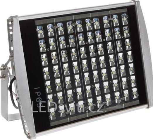 LED priemyselné osvetlenie 70W teplá biela