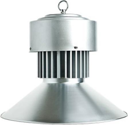 LED priemyselné osvetlenie 80W teplá biela
