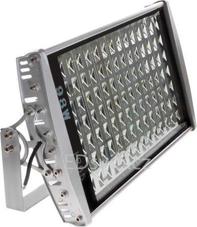 LED Industriebeleuchtung 98W Warmweiß