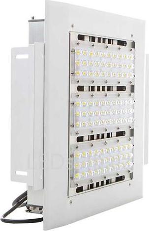 LED lampefür Tankstelle 120W Tageslicht IP67 typ A