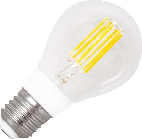 LED lampe E27 retro 6W 230V Warmweiß