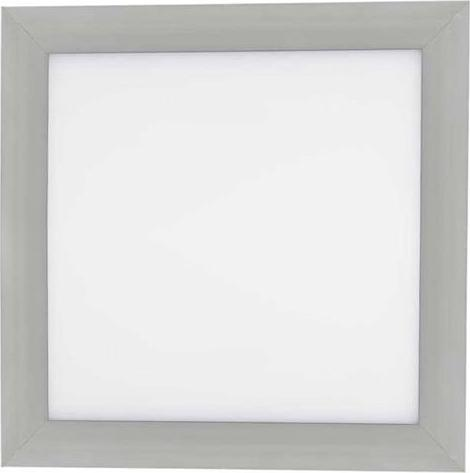 Eingebauter LED panel RGB 300 x 300 mm 13W