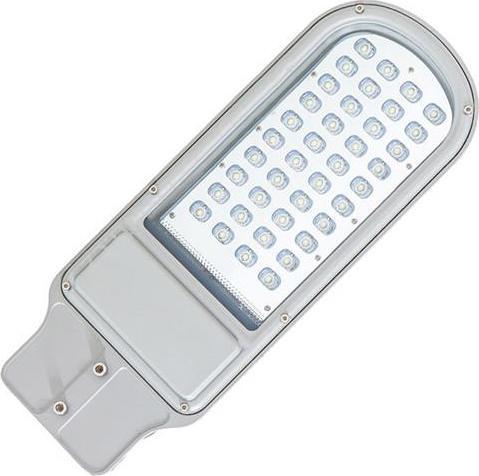 LED Straßenbeleuchtung 40W Tageslicht