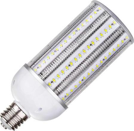 LED verejné osvetlenie žiarovka E40 48W studená biela