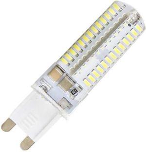 LED žiarovka G9 4,5W teplá biela