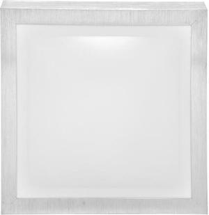 Stropné LED svietidlo 11W biela