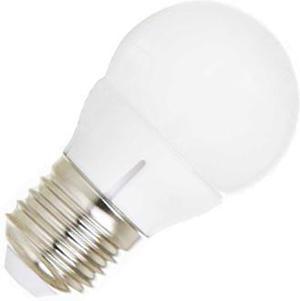 Mini LED žiarovka E27 5W biela