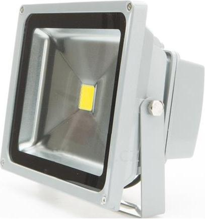 LED reflektor 30W biela